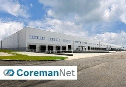 New CoremanNet selection station in Romania2