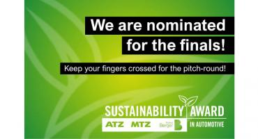 sustainability award Teaser